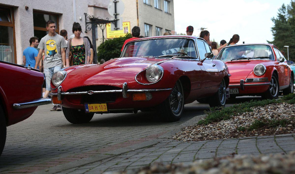 Beskyd Rallye 65