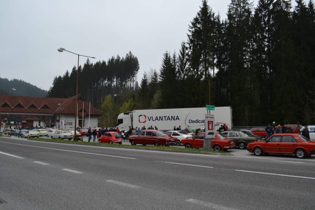 200 km CSR-11